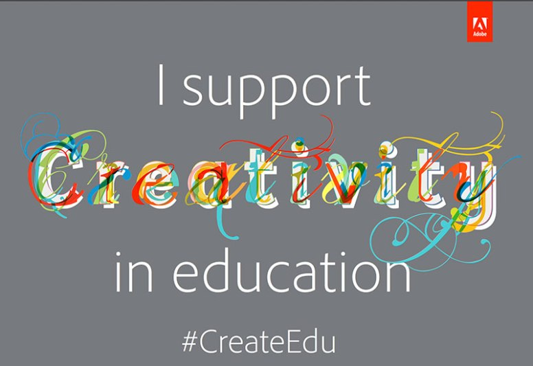 ISupportCreativity