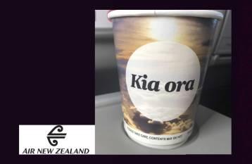Kia-ora