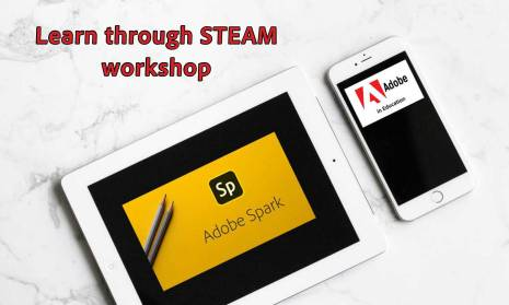 LearnSTEAM