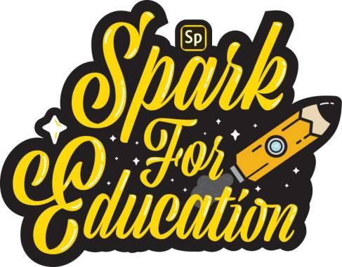 spark_for_education_sticker_3x3.jpg