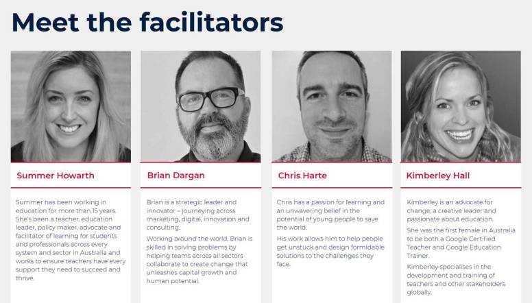 Facilitators1