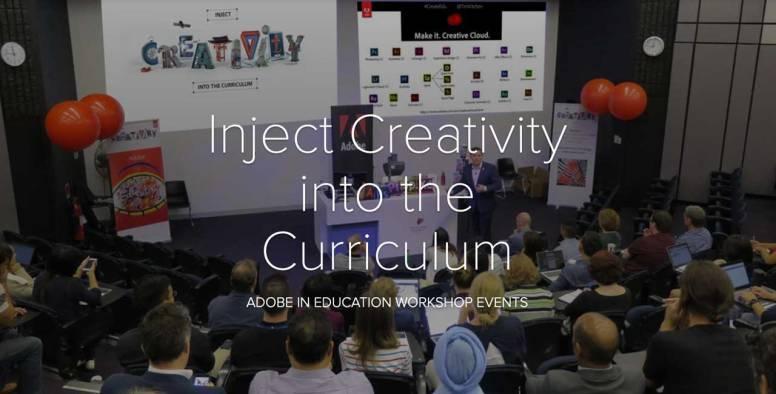 InjectCreativity